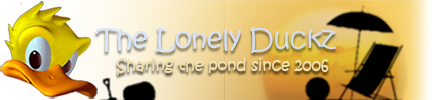 The Lonely Duckz